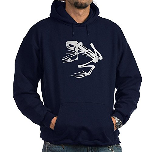 CafePress Desert Frog B (1) Hoodie (Dark) Pullover, used for sale  Delivered anywhere in USA