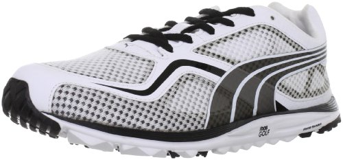 Puma Faas Lite Mesh - Zapatillas de running Hombre Blanco