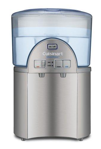Amazon Cuisinart WCH 950 CleanWater 2 Gallon Countertop Water