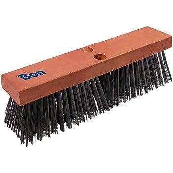 Silverline Detachable Steel Wire Broom Head