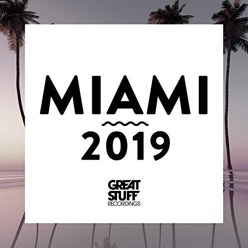 2019 Trunk - Trunk Line (Paul Cart, Stefano Crabuzza Remix)