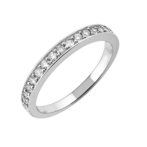 0.29 Ct Diamond Band - 2