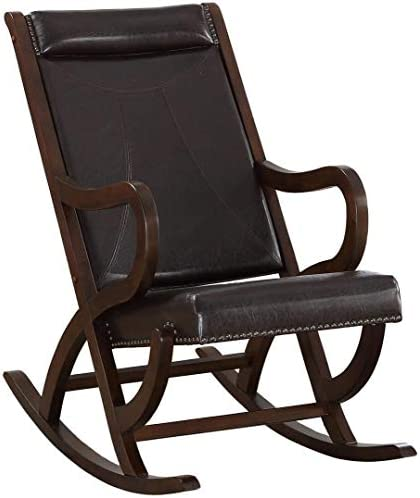 ACME Triton Rocking Chair