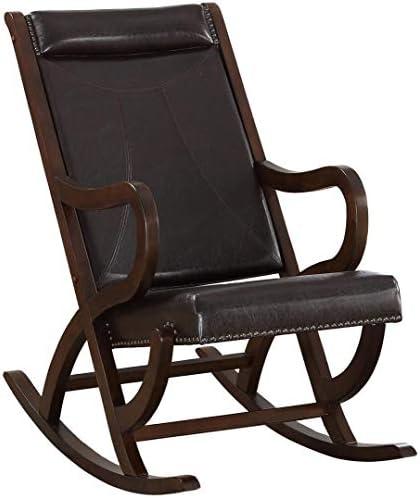ACME Triton Rocking Chair