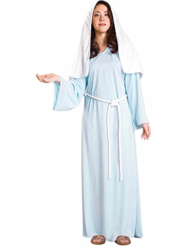Peasant Lady Adult Costumes - Biblical Times Lady of Faith Adult