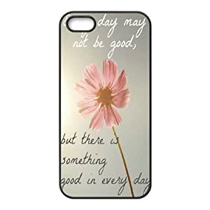 Cool Painting Quotes Pattern Custom Cover Case for Iphone 5,5S,diy phone case case-351021