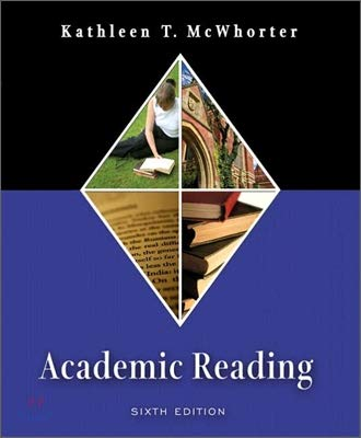 Academic Reading (book alone) (6th Edition)