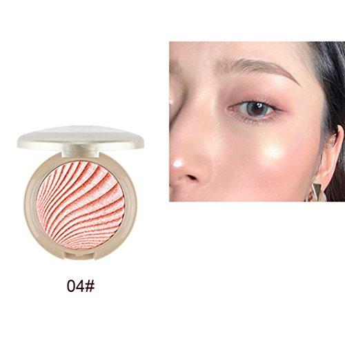 Gaddrt Light High Contour Powder Highlighter Repair Capacity Cosmetic...