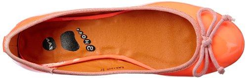 De Mujer Siargao orange Vestir orange Zapatos Eas1326 Zap Para Naranja qSFt7wT