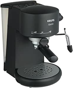 Krups 880-42 Gusto Pump Espresso Machine