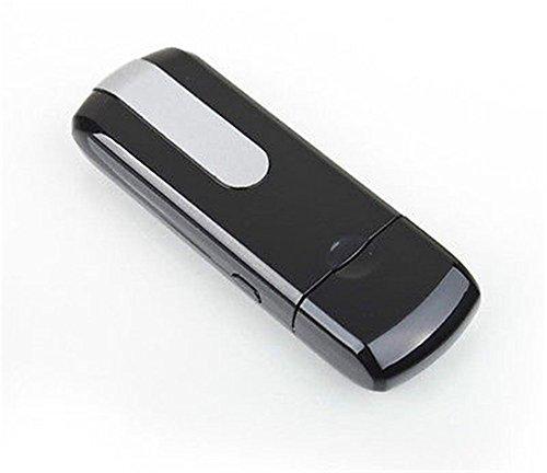 Goodaa 16GB Mini U8 USB Disk HD Hidden Spy Camera 720x480 Mo
