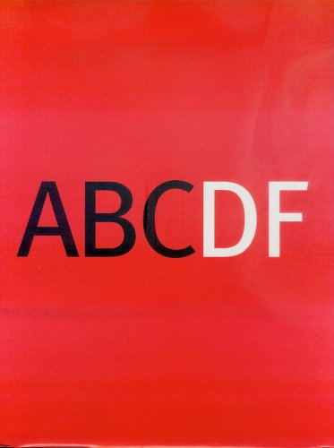 ABCDF: Graphic Dictionary of Mexico City