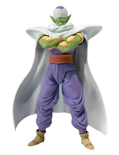 (Bandai Tamashii Nations S.H. Figuarts Piccolo Action)