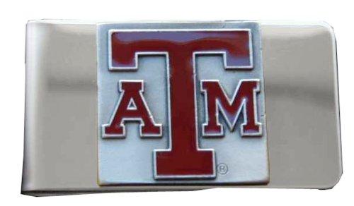 Texas A & M Aggies Money Clip ()