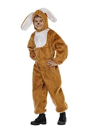 Stekarneval - Disfraz de perro unisex, talla 104 cm (3984104 ...