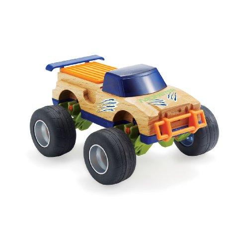Motorworks FSX Monster Truck 1.0