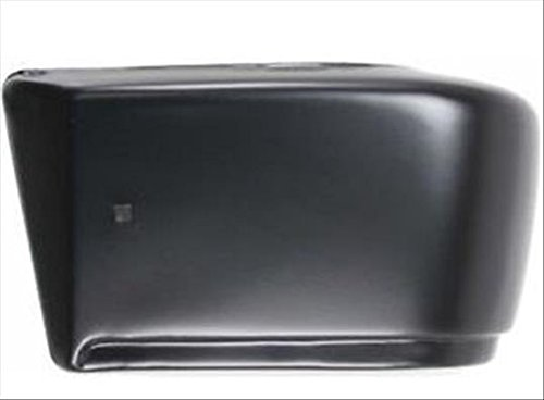 OE Replacement Nissan/Datsun Pickup Front Passenger Side Bumper Extension Outer (Partslink Number NI1005123)