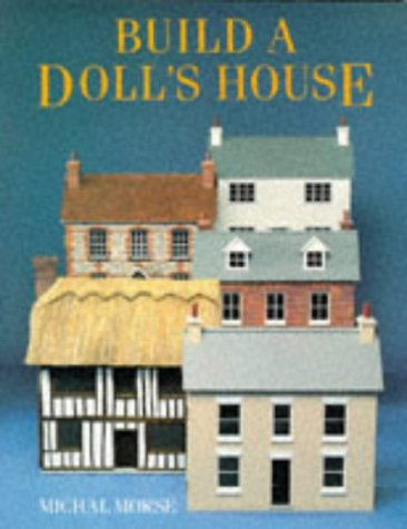 Build A Doll's House
