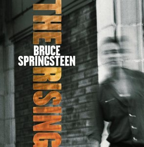 The Rising [Vinyl]