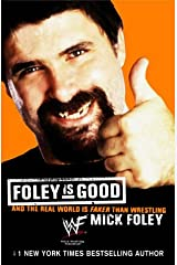 Foley is Good, 1st, First Edition Hardcover