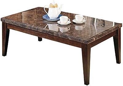 Amazon Com Steve Silver Company Monarch Cocktail Table