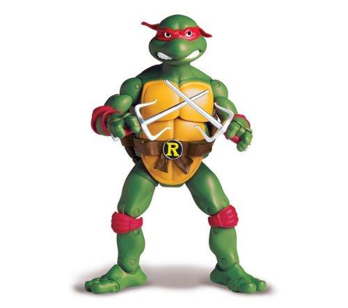 GIOCHI PREZIOSI Las Tortugas Ninja -Raphael - Figura ...