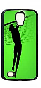 HeartCase Hard Case for Samsung Galaxy S4 Active (i9295 Water Resistant Version) (Volleyball) Not for S4 I9500