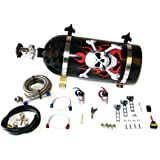 Ny-Trex 110005 Bare-Bones EFI Economy Wet Nitrous System