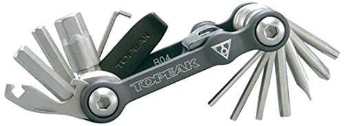Topeak The Mini Plus 18-Function Bicycle Tool by Topeak (Image #1)