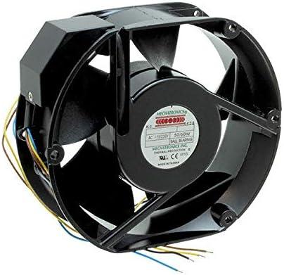 Ventilador AXIAL 172X51MM 115/230VAC: Amazon.es: Industria ...