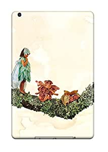 Ipad Mini 2 Case Cover Baby Goddess Case - Eco-friendly Packaging