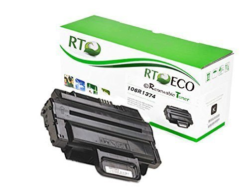 RT PRO Compatible Xerox 106R01374 | 106R1374 Black Laser Toner Cartridge For Phaser 3250, 3250D, 3250DN