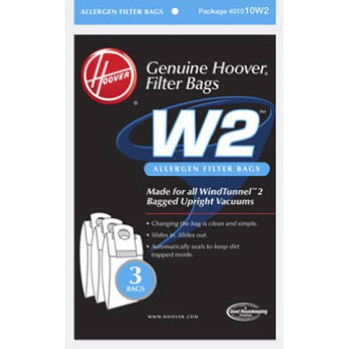 hoover windtunnel 2 bags - 7