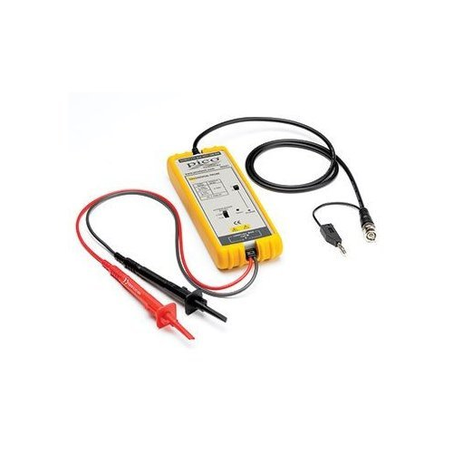 Pico Technology TA041 Aktive Differentialsonde, 1000V, 25 MHz, X10/100, Cat III