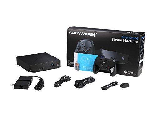 valve steam machine - 3