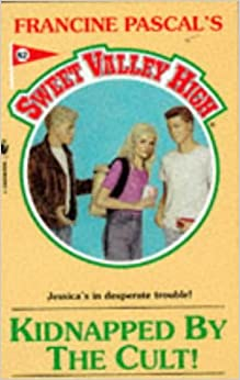 Amazon.com: KIDNAPPED BY THE CULT! (Sweet Valley High