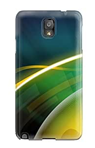 Waterdrop Snap-on Multi Abstract For Case Samsung Galaxy S4 I9500 Cover