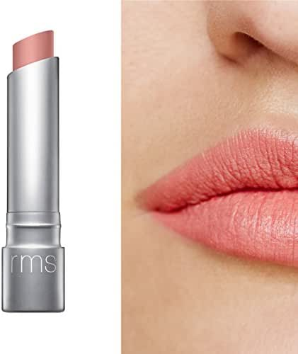 Lip Makeup: RMS Beauty Wild With Desire Lipstick