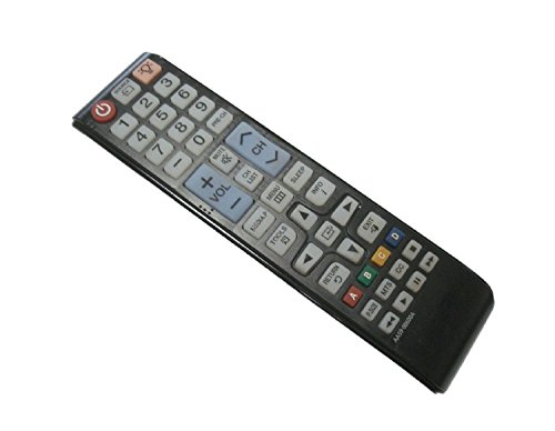 Nettech AA5900600A Replacement Remote Control for Samsung TV