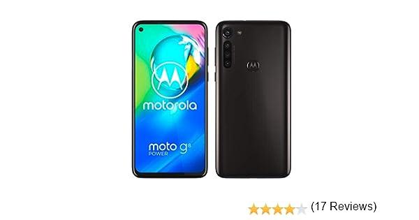 Motorola Moto G8 Power (Pantalla de 6,4