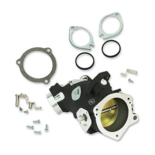 S&S Cycle Throttle Hog Throttle Body 58MM 170-0340 ()