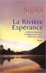 """Afficher """"La rivière Espérance"""""""
