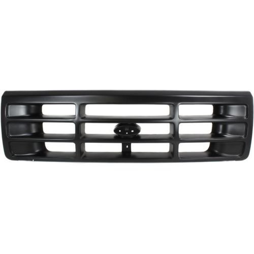 Ford Grille Assembly 96 Bronco (Go-Parts » Compatible 1992-1996 Ford Bronco Grille Assembly F6TZ 8200 AAA FO1200172 Replacement For Ford Bronco)