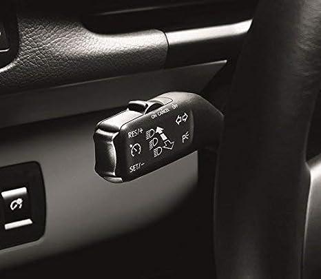 tempomat Juego completo sistema de regulación de velocidad reequipamiento Gra Original Volkswagen Touran Tiguan EOS Jetta Scirocco: Amazon.es: Coche y moto