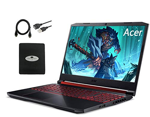 """🥇 Acer Nitro 5 Gaming Laptop 15.6"""" FHD IPS"""