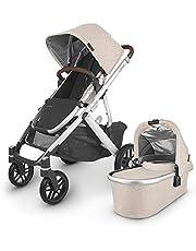 UPPAbaby Vista V2 Stroller - Declan (Oat Melange)