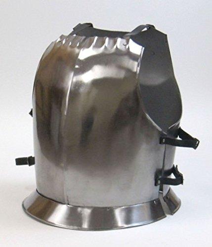 Medieval Armor Breastplate NAUTICALMART   B01HV7JDDY