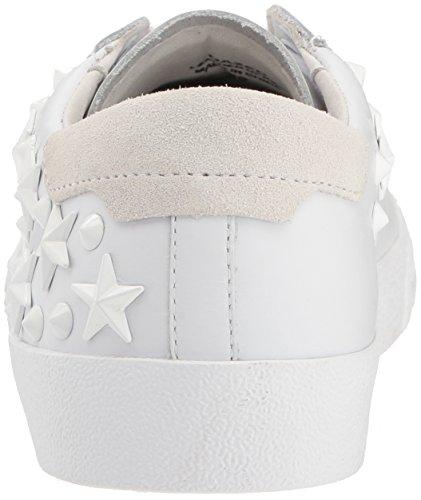 Dazed Snow White Ash Women Sneaker White AS Ea14qC