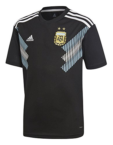 adidas Argentina WC 2018 Away Jersey Youth BQ9341 ()