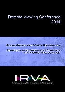 Alexis Poquiz and Marty Rosenblatt - Advances, Innovations and Statistics (IRVA 2014)